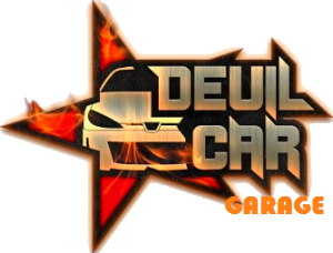DevilCar Garage
